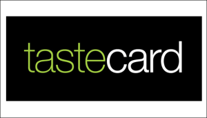 tastecard